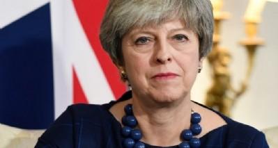İngiltere Başbakanı May'e suikast girişimi