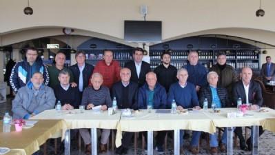 'Samsunspor'u sahipsiz bırakmayız'