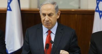 Netanyahu'dan skandal açıklama