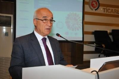 Samsun TSO'dan Finans Yönetimi Eğitimi