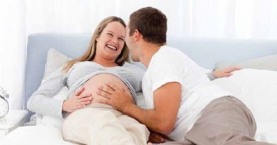 Hamilelik döneminde cinsel ilişki yaşanır mı?