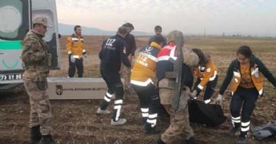 Silopi'de feci kaza: 9 ölü 28 yaralı