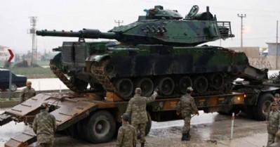 Türk askeri art arda vuruyor!