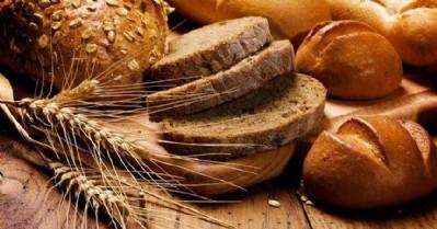 Ekmek, zayıflamaya yardımcı oluyor!