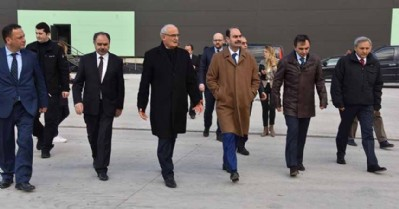 Samsun Türkiye'nin ekonomi merkezi olacak