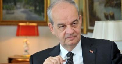 Başbuğ'dan Cumhurbaşkanı Erdoğan'a yanıt