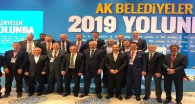 Tok: Karadeniz Yerel Yönetimler Toplantısı çok verimli geçti