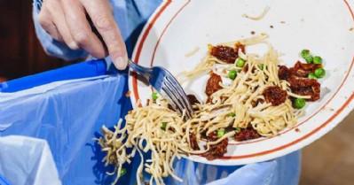 214 milyar TL'lik gıdayı çöpe atıyoruz