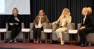 'Türkiye'nin Kadın Gücü' Samsun'da buluştu