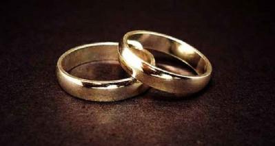 Evlenenlerin sayısı azaldı