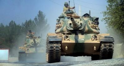 Afrin'de öldürülen terörist sayısı 3195