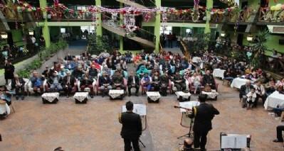 Büyükşehir'den yaşlılar haftası programı