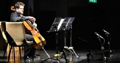 OMÜ'de kültürlerarası müzik ziyafeti