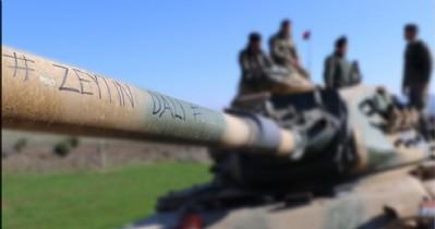 İşte Afrin'de son durum