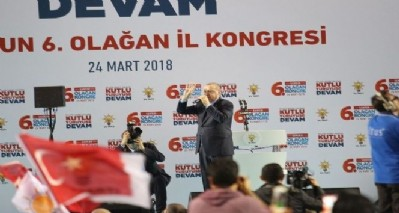 Türk ordusu istilacı değildir