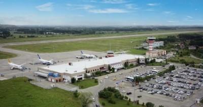 Havalimanı yolcu sayısında rekor artış