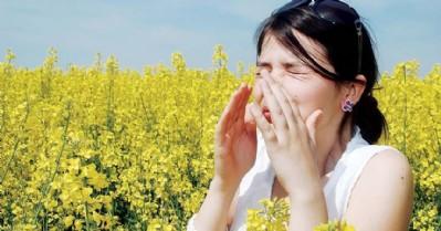 Bahar alerjisinden korunmak için 10 öneri