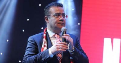 'Samsunspor Çalıştayı Mayıs'ta'