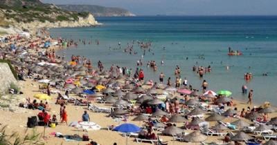 Turizm gelirleri yüzde 31 arttı