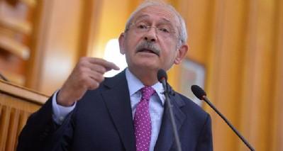 Kılıçdaroğlu neden aday olmadığını açıkladı!