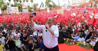 İnce, AK Partililere seslendi