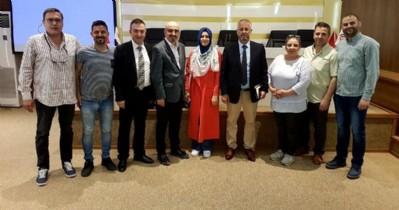 Gazeteciler Cemiyeti yeni başkanı Çakır