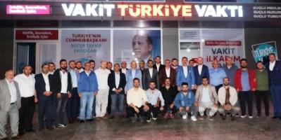 Köktaş: Türkiye şahlanacak
