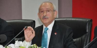 Kılıçdaroğlu'ndan FETÖ eleştirisi
