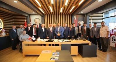 """""""Samsunspor, Süper Lig'e geri dönecek"""""""