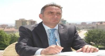 Yeni sportif direktör Ali Reşat Çağan