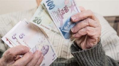 300 bin sandık emeklisine ikramiye yok
