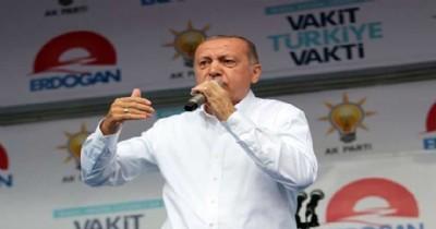 'Osmanlı tokadığını sandıkta vuracağız'