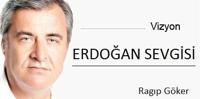Samsun'un Erdoğan Sevgisi