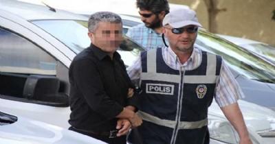 İstismarcı sapık tutuklandı