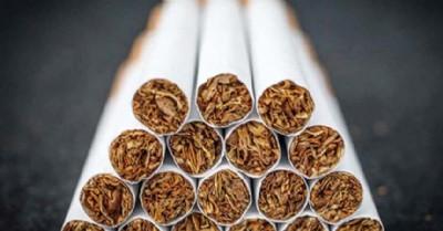 Sigaraya vergi zammı geliyor