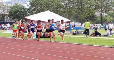 Asarcıklı atletler Samsun'u temsil edecek