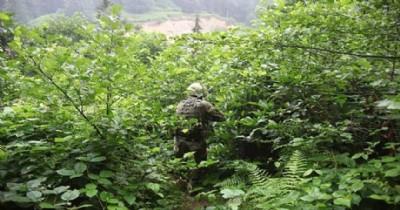 18'i gitti, geriye kaldı 4 PKK'lı!