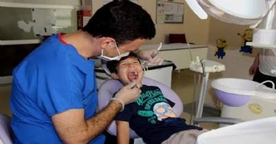 Çapraşık diş problemi tarih oluyor