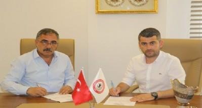 B.Anadolu Hastanesi'nden esnafa sağlık desteği