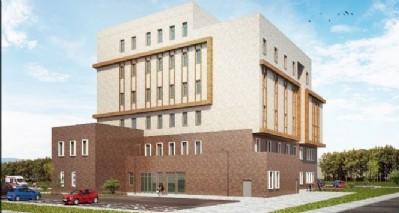 Kavak'a yeni hastane