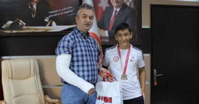 Türkiye şampiyonu 19 Mayıs'tan