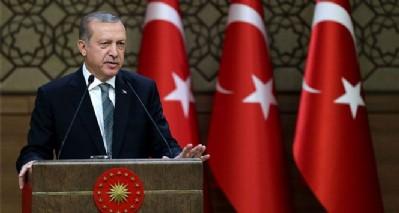 Cumhurbaşkanı Erdoğan: Yerel seçimlerde de ittifak olabilir