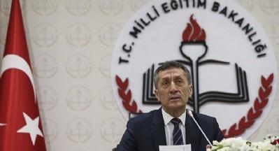Milli Eğitim Bakanı'yla ilgili şok iddia: İstifası cebinde mi?