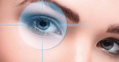 Bu yöntemle gözlük kullanımına son