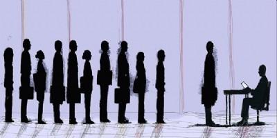 İşsizlik rakamları açıklandı: 10,2
