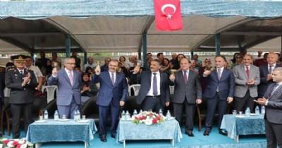 Samsun'da 245 bin öğrenci dersbaşı yaptı