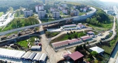 Raylı sisteme 120 milyon lira yatırım