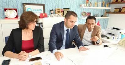 PDR uzmanları Canik'te buluşacak
