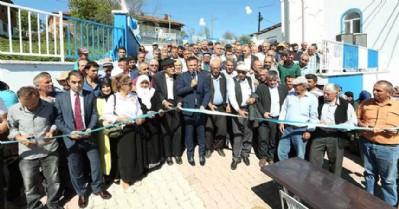 Canik'ten şehrin kalbine yatırım