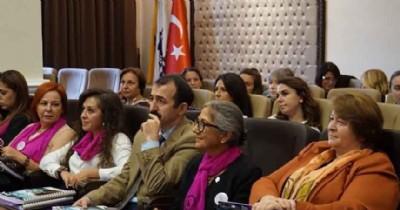 İş kadınlarına imaj ve itibar yönetimi eğitimi